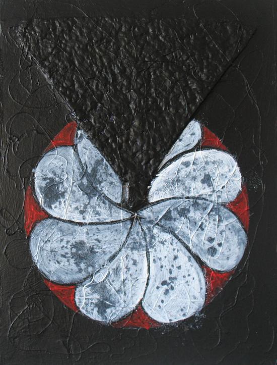 Japanese Flower Series