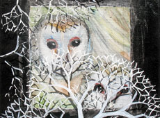In the Tree Tops III