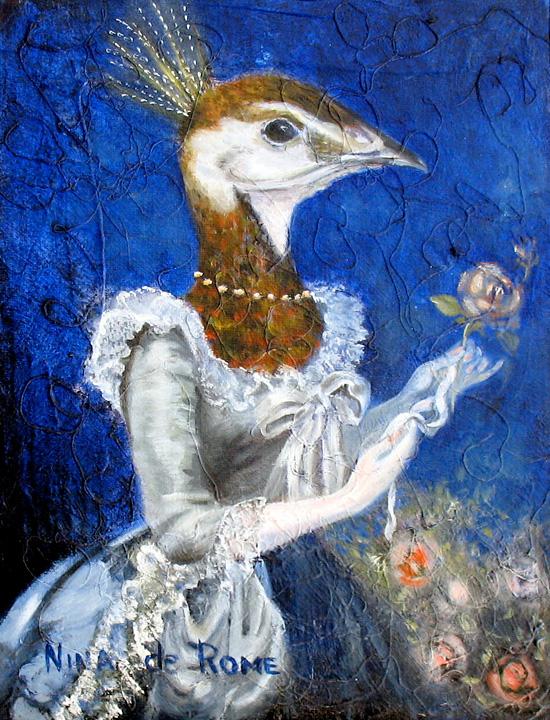 Avian Aristocracy Series