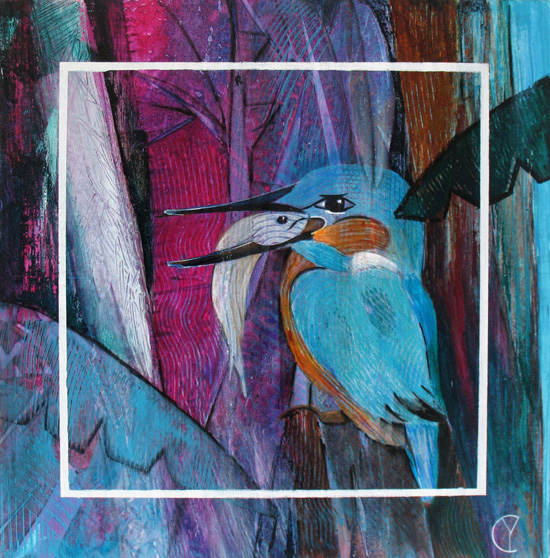 The Kingfisher Series (1 to 5 )